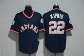MLB Cleveland Indians Jersey - 125