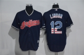 MLB Cleveland Indians Jersey - 126