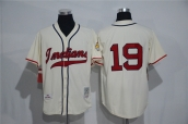 MLB Cleveland Indians Jersey - 129