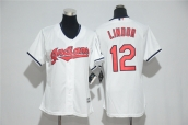 MLB Cleveland Indians Jersey - 131