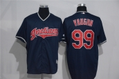 MLB Cleveland Indians Jersey - 132