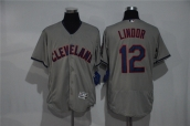 MLB Cleveland Indians Jersey - 134