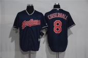 MLB Cleveland Indians Jersey - 135