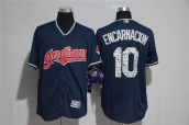 MLB Cleveland Indians Jersey - 138