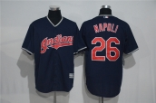 MLB Cleveland Indians Jersey - 141