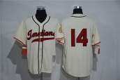 MLB Cleveland Indians Jersey - 142