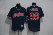 MLB Cleveland Indians Jersey - 143