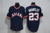 MLB Cleveland Indians Jersey - 144