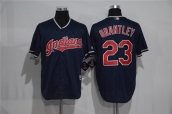 MLB Cleveland Indians Jersey - 146