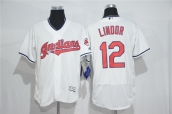 MLB Cleveland Indians Jersey - 148