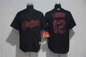 MLB Cleveland Indians Jersey - 150