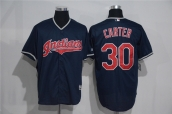 MLB Cleveland Indians Jersey - 154