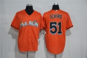 MLB Florida Marlins Jersey - 122