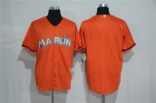 MLB Florida Marlins Jersey - 100