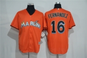 MLB Florida Marlins Jersey - 101