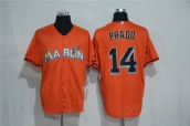 MLB Florida Marlins Jersey - 102