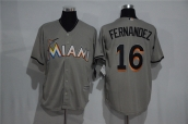 MLB Florida Marlins Jersey - 104