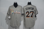 MLB Florida Marlins Jersey - 106