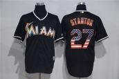 MLB Florida Marlins Jersey - 109