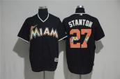 MLB Florida Marlins Jersey - 110