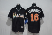 MLB Florida Marlins Jersey - 111