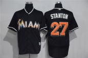 MLB Florida Marlins Jersey - 113
