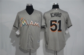 MLB Florida Marlins Jersey - 114