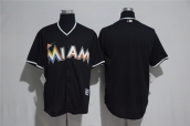 MLB Florida Marlins Jersey - 115