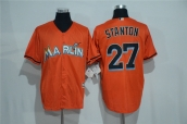 MLB Florida Marlins Jersey - 116
