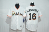 MLB Florida Marlins Jersey - 117