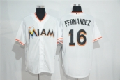 MLB Florida Marlins Jersey - 118