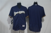 MLB Milwaukee Brewers Jersey - 102