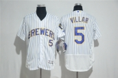 MLB Milwaukee Brewers Jersey - 103