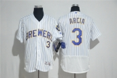 MLB Milwaukee Brewers Jersey - 104