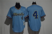 MLB Milwaukee Brewers Jersey - 108