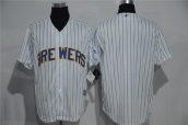 MLB Milwaukee Brewers Jersey - 109