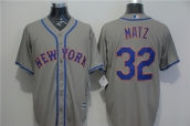 MLB New York Mets Jersey - 142