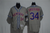 MLB New York Mets Jersey - 100