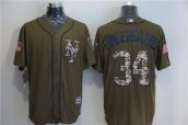 MLB New York Mets Jersey - 101