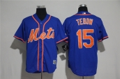 MLB New York Mets Jersey - 103