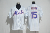 MLB New York Mets Jersey - 107