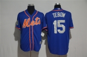 MLB New York Mets Jersey - 108