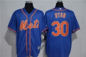 MLB New York Mets Jersey - 117