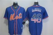 MLB New York Mets Jersey - 118