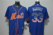MLB New York Mets Jersey - 124