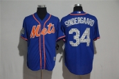 MLB New York Mets Jersey - 125