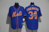 MLB New York Mets Jersey - 128