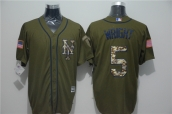 MLB New York Mets Jersey - 134