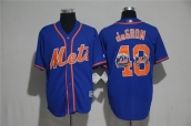MLB New York Mets Jersey - 136
