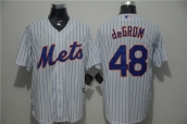 MLB New York Mets Jersey - 138